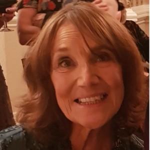 Veronika Binoeder (Membership Secretary)